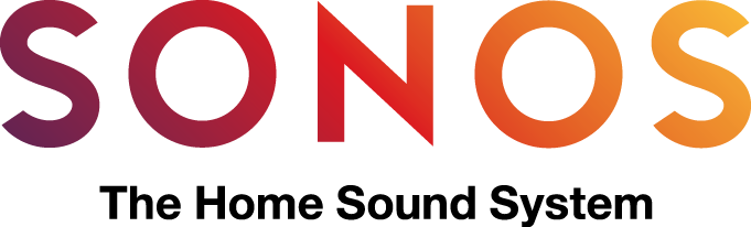 Sonos The Home Sound System logo