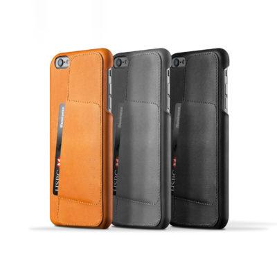 mujjo iphone 6 case