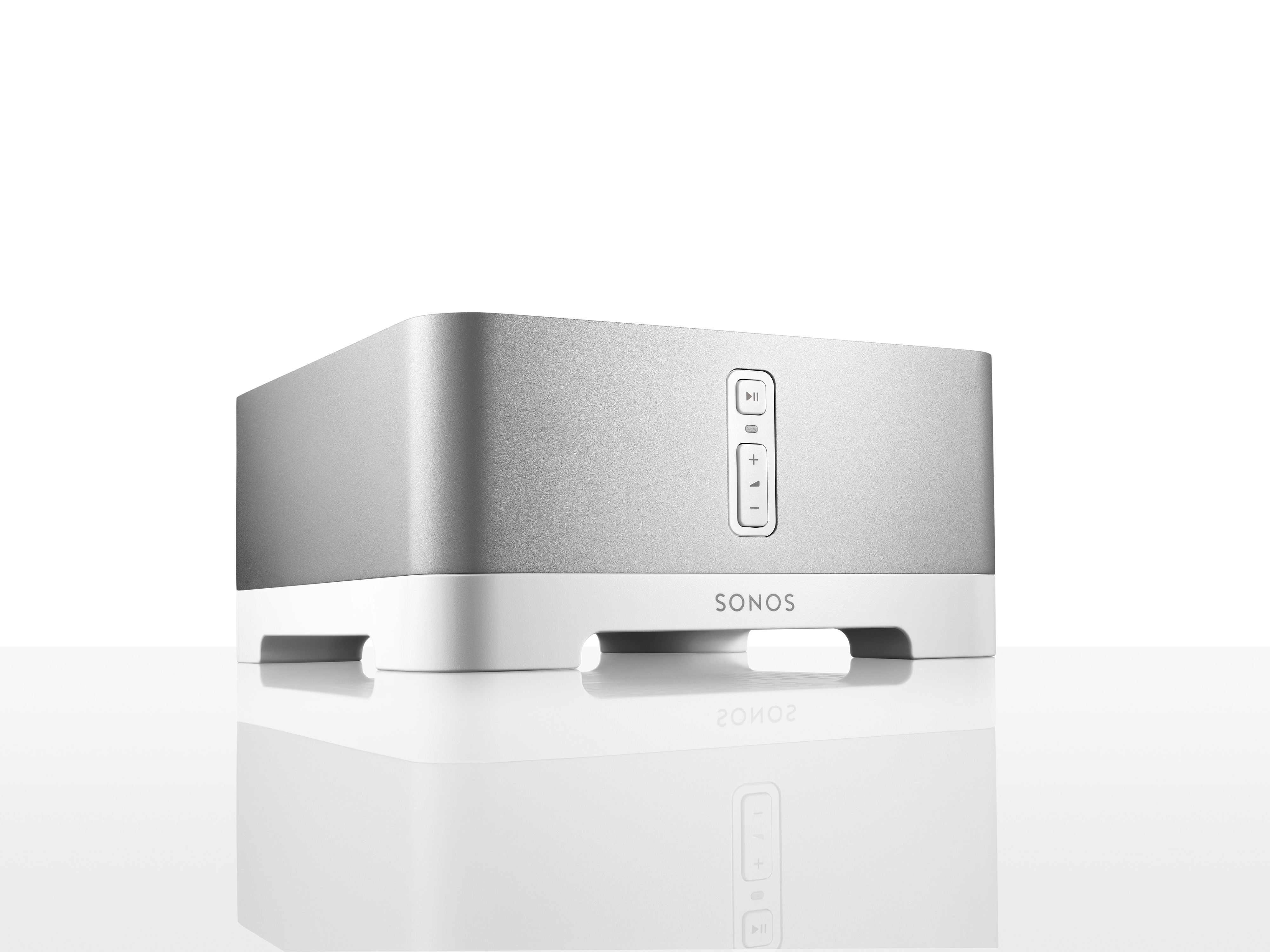 Sonos Connect Amp Mac Ave