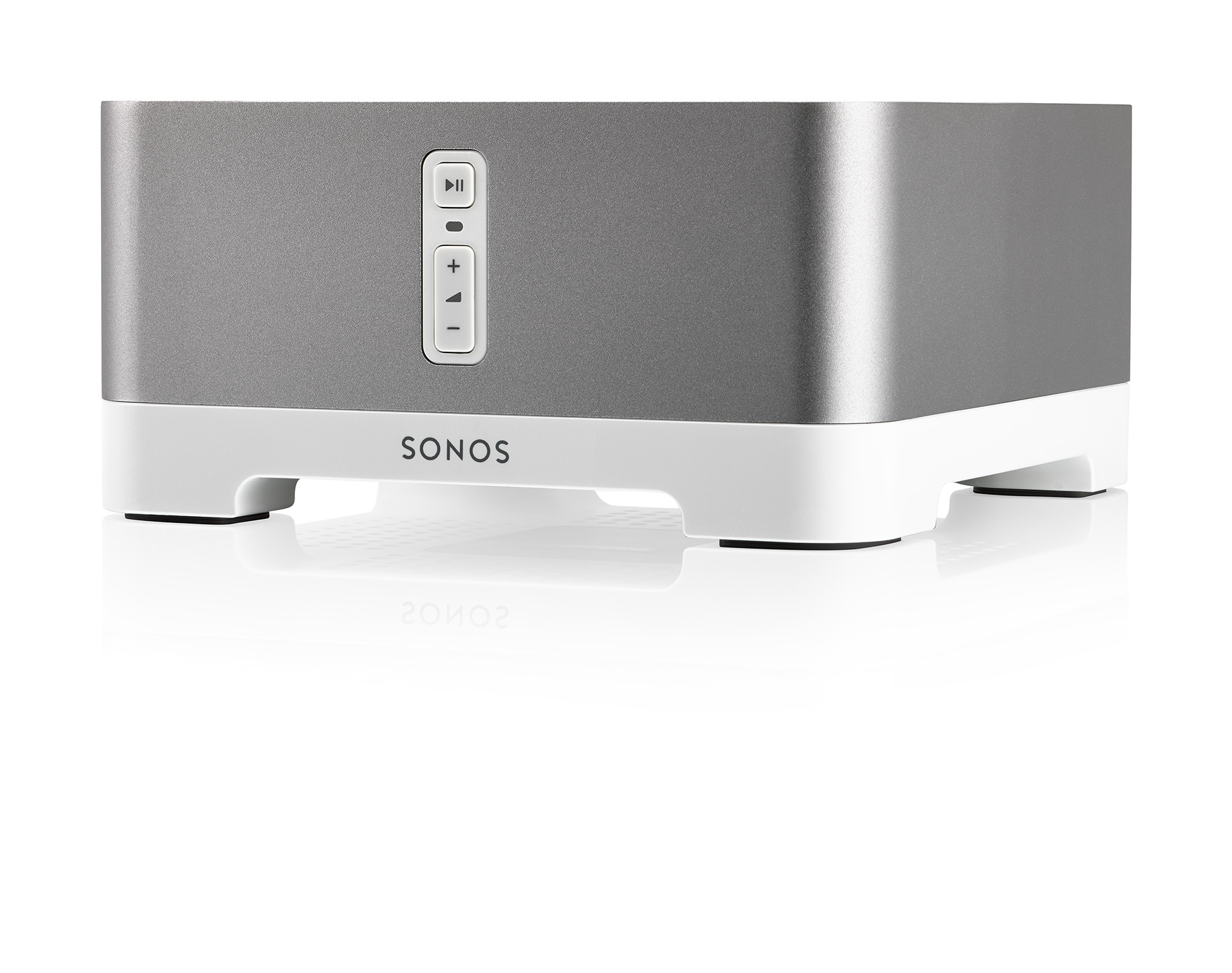how to connect sonos to mac