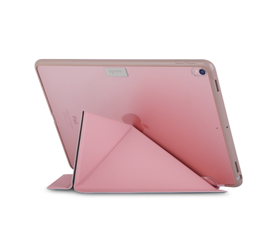 official photos c9b41 70f4a Moshi VersaCover for iPad Pro (10.5-inch) - Pink